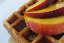 Food - Breakfast / by Amber Burns