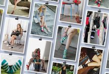 Funky Feet / Funky Feet are designed in Romania, and manufactured in South Korea with quality combed cotton making them incredibly comfortable and long-lasting. Funky Feet is an online store delivering funky and crazy socks for women, men and kids. Over 100 unique and colorful designs. Funky Feet aims to color your world and your every outfit.  Like it or not, socks are crucial. Sometimes it is the little things that make us happy.