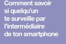 Fraude Internet Mobil