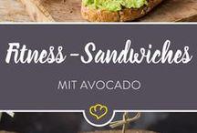 Sandwich etc.