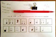 Komponera musik