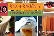 Noms - Fermented Foods