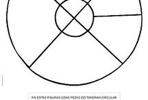 Ympyrä tangram