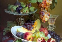 Nature morte...painting