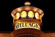 Bellagio Las Vegas / by Fix Restaurant & Bar