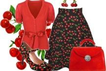 cherry clothes