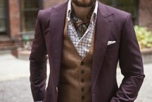 Men Outfits / by Monica Brooks
