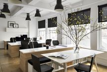 Offices ++ / Inspiration