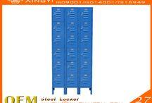 XingYI Standard Lockers / www.chinametalmanufacturer.com