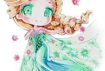 Disney Zaczarowana ` Enchanted