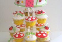 Birthdays / by Tina Palick