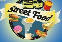 Street Food: cibo di strada da tutto il mondo 17 - 18 -  19 giugno Bergamo