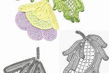 irish crochet / by Melissa Massie