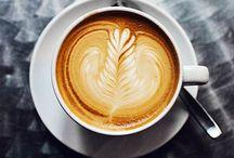 Coffee Lovers / Kahvesiz Olmaz diyenlerden misiniz? Coffee or not??