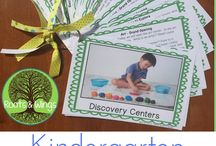 Early Elementary ideas / Reading, writing, and classroom ideas for K-3