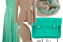 muslimah outfit