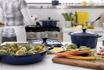Dinner Recipes / Cook up something delicious tonight with some of our favorite recipes from pinners. / by Crate and Barrel