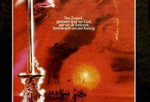 movies / by Juli D. Revezzo