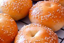 Petits pains algeriens