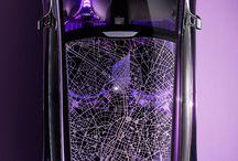 Car wraps and design