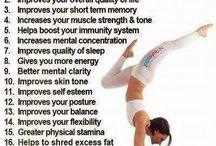 Sport: Yoga