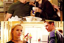 Once a Marshmallow... / Veronica Mars is life ❤️