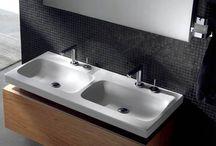 Szafki łazienkowe / #szafki