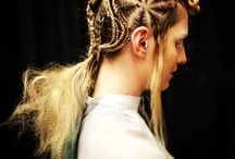 Beautiful hairstyles using enso tools