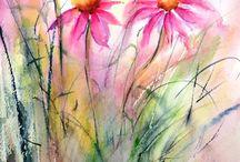 Art Virágok