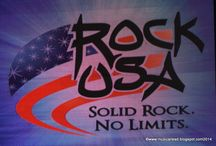 Rock USA Oshkosh, WI / Music festival grounds in Oshkosh, WI that host Country USA and Rock USA every year!