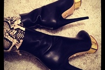 Shoes / by Raymi17