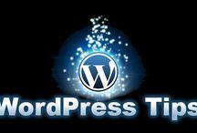 Wordpress - tutorials og artikler / Tips og links til dem der arbejder med Wordpress
