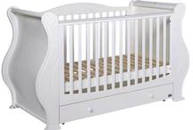 Baby Cribs, Cots & Cotbeds