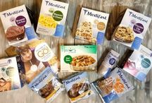"""Eating Healthy with Medifast Go! Snacks and Lean & Green Meals / """"Medifast is clinically proven. Developed by a physician, it's the brand recommended by more than 20,000 doctors since 1980. You lose weight quickly while learning how to eat healthier. Medifast Meals are formulated with low-fat protein and fiber, and fortified with vitamins and nutrients, so you lose pounds and inches without losing out on essential nutrition. The low-glycemic index formula of Medifast Meals makes them perfect for everyone, even people with type 2 diabetes."""""""