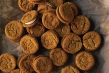 Cookies! / by Bridget McShurley