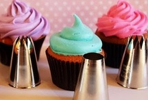 Crazy for Cupcakes! / by Denise Froehlich