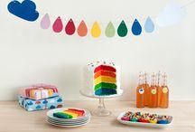 Kira birthday ideas