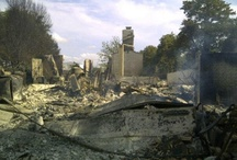 After the fire....2012 Aug
