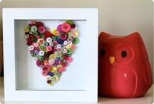 DIY | Crafts / by Jenny Gecos
