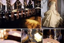 Wedding Colors and Details / Ideas for everyone for their big day. / by CoCo's Corner
