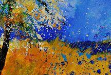 Art I Love / by Jacqlyn Kirkland