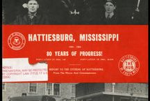 The Library of Hattiesburg, Petal, & Forrest County
