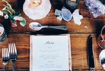 { weddings }