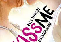 #KissMe. Prohibido Enamorarse de Elle Kennedy