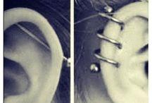piercing :p