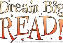 SRP: Dream Big ~ Read!