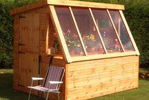 Raised Garden Ideas