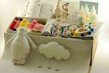 Déco pour chambre bébé - DIY