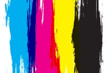 Coloring Life in CMYK