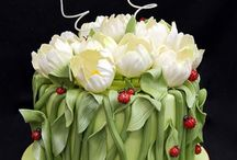 Cakes / by Viviane Valerius Fashion Designer